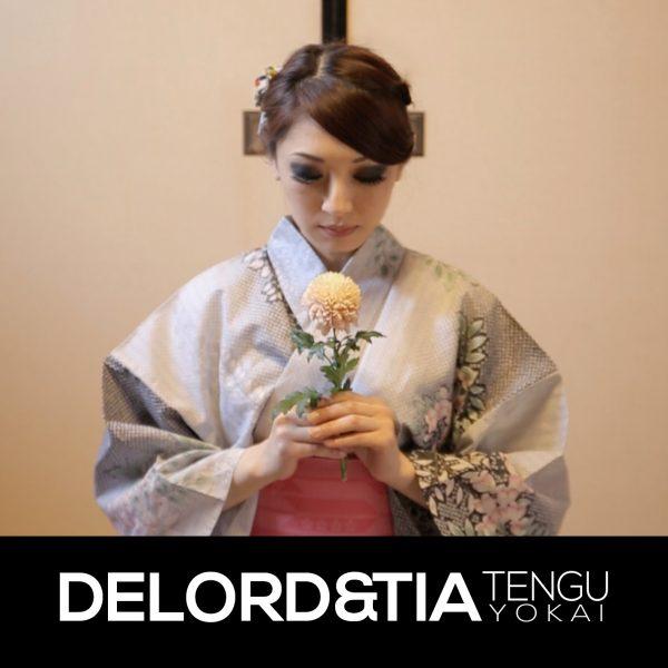DeLord&TIA - Tengu Yokai